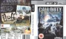 Call of Duty: United Offensive (2004) EU PC DVD Covers & Labels