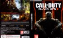 Call of Duty: Black Ops 3 (2015) EU PC DVD Cover & Labels