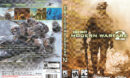 Call of Duty: Modern Warfare 2 (2009) US PC DVD Cover & Labels