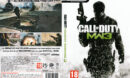 Call of Duty: Modern Warfare 3 (2011) EU PC DVD Covers & Labels