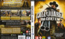 Call of Juarez: The Cartel (2011) CZ/SK PC DVD Covers & Label