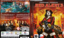 Command & Conquer: Red Alert 3 (2008) CZ/SK PC DVD Covers & Label