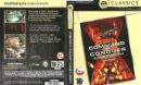 Command & Conquer 3: Kane's Wrath (2008) CZ PC DVD Cover & Label