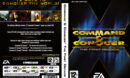 Command & Conquer: The First Decade (2006) EU PC DVD Cover & Labels