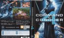 Command & Conquer 4: Tiberian Twilight (2010) EU PC DVD Cover & Label