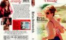 ERIN BROCKOVICH (2000) R1 DVD COVER & LABEL