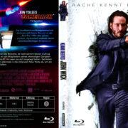 John Wick (2014) German Blu-Ray Covers