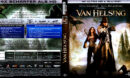 Van Helsing (2004) German 4K UHD Covers