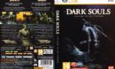 Dark Souls: Prepare To Die Edition (2012) PL PC DVD Cover & Labels