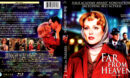 FAR FROM HEAVEN (2002) BLU-RAY COVER & LABEL