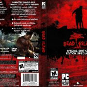 Dead Island - Special Edition (2011) US PC DVD Cover & Label