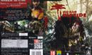 Dead Island: Riptide (2013) CZ/SK PC DVD Covers & Label