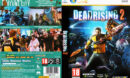 Dead Rising 2 (2010) EU PC DVD Covers & Label
