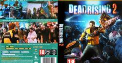 Dead Rising 2 2010 Eu Pc Dvd Covers Label Dvdcover Com