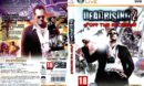 Dead Rising 2: Off the Record (2011) CZ PC DVD Cover & Label