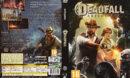 Deadfall Adventures (2013) EU PC DVD Cover & Label