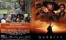 Harriet (2019) R1 Custom DVD Cover & Label