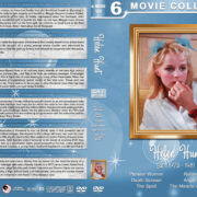 Helen Hunt Filmography - Set 1 (1975-1981) R1 Custom DVD Cover