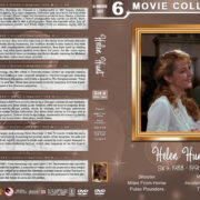 Helen Hunt Filmography - Set 4 (1988-1991) R1 Custom DVD Cover