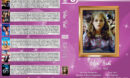 Helen Hunt Filmography - Set 5 (1991-1992) R1 Custom DVD Cover