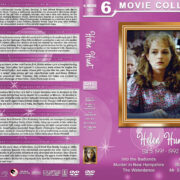 Helen Hunt Filmography - Set 5 (1991-1992) R1 Custom DVD Cover