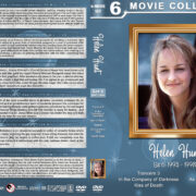 Helen Hunt Filmography - Set 6 (1993-1998) R1 Custom DVD Cover