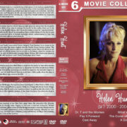 Helen Hunt Filmography - Set 7 (2000-2004) R1 Custom DVD Cover