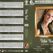 Helen Hunt Filmography - Set 8 (2006-2012) R1 Custom DVD Cover