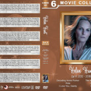 Helen Hunt Filmography - Set 9 (2013-2019) R1 Custom DVD Cover