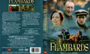 FLAMBARDS (1993) R1 DVD COVERS & LABELS