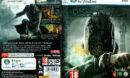Dishonored (2012) EU PC DVD Cover & Label