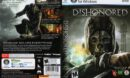 Dishonored (2012) US PC DVD Cover
