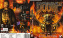 Doom 3: Resurrection of Evil (2005) EU PC DVD Cover & Labels