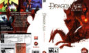 Dragon Age: Origins (2009) US PC DVD Cover