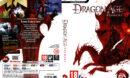 Dragon Age: Prameny (2009) CZ PC DVD Cover & Labels