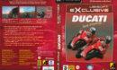 Ducati World Championship (2006) CZ/SK PC DVD Cover & Label