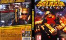 Duke Nukem Forever (2011) GER PC DVD Cover & Label