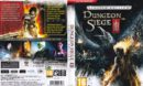 Dungeon Siege III - Limited Edition (2011) EU PC DVD Cover & Label