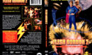 FLESH GORDON 2 (1990) R1 DVD COVER & LABEL