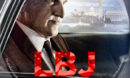 LBJ (2016) R1 Custom DVD Label