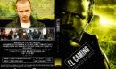 El Camino: A Breaking Bad Movie (2019) R1 Custom DVD Cover & Label V2