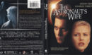 The Astronaut's Wife (1999) R1 Blu-Ray Cover & Label