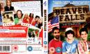 BEAVER FALLS (2011) R2 BLU-RAY COVER & LABELS