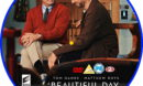 Beautiful Day In The Neighborhood (2020) R2 Custom DVD Label