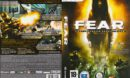 F.E.A.R. (2005) CZ/SK PC DVD Covers & Labels