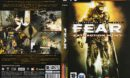 F.E.A.R.: Extraction Point (2006) CZ/SK PC DVD Covers & Labels