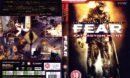 F.E.A.R.: Extraction Point (2006) EU PC DVD Cover & Label