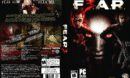F.E.A.R. 3 (2011) US PC DVD Cover