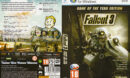 Fallout 3 - GOTY (2009) CZ PC DVD Cover & Labels