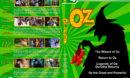 OZ Collection R1 Custom DVD Cover V2